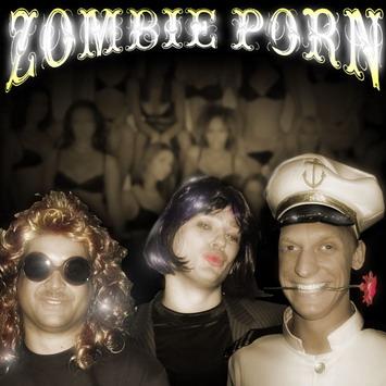 Zombie Porn