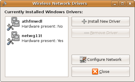 Netgear wg111t 108mbps wireless usb2 0 adapter