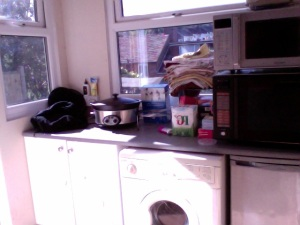 Kitchen Extension